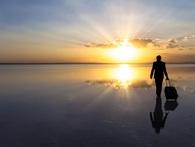 Du lịch một mình - bước ngoặt có thể thay đổi cuộc đời bạn