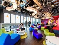 10 nơi làm việc đáng mơ ước nhất trên thế giới