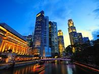 Nếu trung tâm tài chính này được xây dựng, Hà Nội sẽ có tòa nhà cao nhất Việt Nam với 108 tầng?