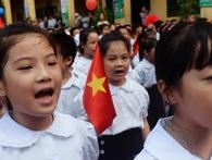 Từ năm tới, sẽ thí điểm cho trẻ lớp 3 học thêm tiếng Nga, tiếng Trung
