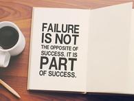 Khoe khoang chiến tích trong CV là chuyện xa xưa rồi, thời nay phải viết về thất bại mới được nhà tuyển dụng để ý