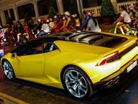 Đây là lý do tôi không mua ô tô dù đủ tiền sắm cả chiếc Ferrari