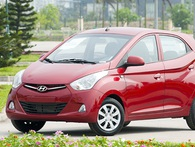 Những chiếc Renault, Hyundai và Suzuki mà có cho cũng không nên đi