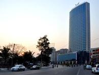 Thanh tra nhiều khách sạn Mường Thanh của 'đại gia điếu cày' Lê Thanh Thản