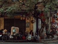 Hà Nội xinh xắn lắm, đừng cứ mơ về những nơi xa xôi mà chẳng mơ về Hà Nội