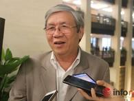 ĐBQH Lê Văn Lai: 'Thực phẩm bẩn cũng là... một nạn tham nhũng'