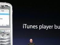 Không phải iPhone, đây mới là chiếc điện thoại đầu tiên Steve Jobs giới thiệu