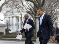 Obama đã học cách mặc như Tổng thống thế nào