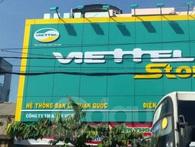 """Đi trước đối thủ không ít năm, nhưng Viettel Store lại đang bị các chuỗi bán lẻ di động khác cho """"ngửi khói"""""""