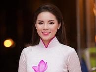 Hoa hậu Kỳ Duyên bị cấm sử dụng hình ảnh và đồng hành trong các sự kiện của Hoa hậu Việt Nam