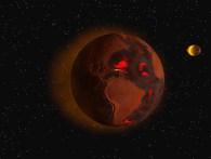 Sẽ tới ngày Trái đất bị Mặt trời nuốt chửng?