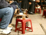 """Cảnh báo: Người Việt đang uống cà phê...""""không làm từ cà phê"""""""