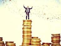 Người trúng số 92 tỷ không cần làm gì mỗi tháng vẫn có thêm nửa tỷ đồng