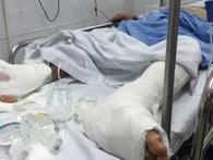 Vụ mổ nhầm chân tại BV Việt Đức: Bệnh viện sẽ không...'đền bù'?