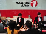 Ngân hàng Nhà nước nói Maritime Bank vẫn đang hoạt động bình thường, người gửi tiền cần bình tĩnh