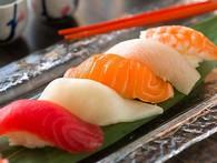 Biết người Việt thích ăn sushi, một công ty Nhật đã xây kho lạnh chưa từng có ở Việt Nam, rộng gần 1 hecta