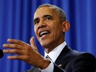 Tổng thống Obama chỉ đạo điều tra tấn công mạng bầu cử