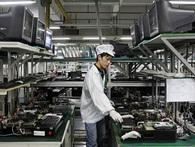 """Ngành sản xuất thiết bị công nghệ đang dần """"mất giá"""""""