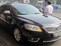 Uber lên tiếng sau khi Bộ Tài chính chốt phương án thu thuế
