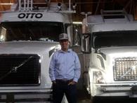 Uber tham chiến ngành vận tải bằng việc thâu tóm 1 startup chế tạo xe tải tự động, sẽ có cả xe tải không người lái