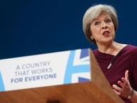 """Chính sách nhập cư của Anh - nỗi """"kinh hãi"""" của người nước ngoài ở London"""