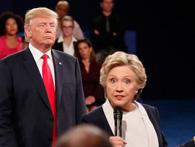 [Trực tiếp] Vòng tranh luận trực tiếp bầu cử Tổng thống Mỹ: Donald Trump dọa bỏ tù bà Clinton nếu trở thành Tổng thống