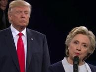 Hillary Clinton tố cáo Nga cố ý gây ảnh hưởng để tỷ phú Trump đắc cử