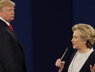 """Trump vs Clinton: Cuộc tranh luận """"kỳ quặc"""" nhất trong lịch sử tranh cử tổng thống Mỹ"""