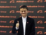 Nếu không phải là Trung Quốc, Jack Ma còn lâu mới thành công với Alibaba?