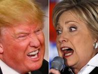 Trump vs. Clinton: Tương lai nước Mỹ chẳng thấy nói, toàn chăm chăm công kích cá nhân, tranh cử chẳng khác gì Showbiz