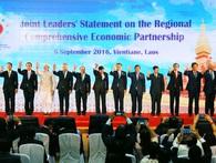 Nhật Bản thông qua TPP để nhanh chóng tiến tới RCEP