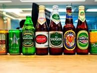 Tin vui cho người hay nhậu: Trí thông minh nhân tạo đã có thể sản xuất bia theo khẩu vị riêng của khách hàng