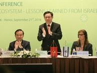 Nhìn phát biểu của những người đứng đầu Chính phủ sẽ thấy Việt Nam đang hỗ trợ hết lòng cho Startup Việt phát triển
