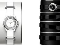 """Chiêm ngưỡng mẫu đồng hồ cực nhỏ nhưng giá... cực """"chát"""" của Chanel"""
