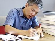 GS Ngô Bảo Châu: Sách ở bên tôi trong những biến cố cuộc đời