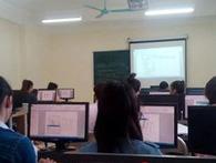 """Trường ĐH Kinh doanh & Công nghệ HN đào tạo """"chui"""" ngành y dược cho du học sinh?"""