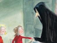 Hãy cứ khóc đi, con tim nhỏ bé, nhưng đừng bao giờ gục ngã: Cuốn truyện tranh phi thường về mất mát và cuộc sống