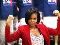 5 điểm khác biệt giữa hai người phụ nữ của Tổng thống Obama và Chủ tịch Tập Cận Bình