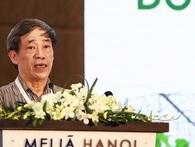 TS Hoàng Đình Chân: Tỷ lệ bị mắc ung thư do sử dụng thực phẩm bẩn là 35%