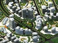 Một đại gia BĐS phía Nam sẽ đầu tư siêu dự án 24.000 tỷ tại Hà Nội