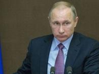 VIDEO: Ông Putin không nhịn được cười vì sự hấp tấp của một đại tướng