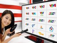 VTV, VOV cũng như các ngân hàng 0 đồng đều trong diện phải công khai tình hình làm ăn