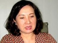 """Bà Nguyễn Thị Như Loan: """"Quốc Cường Gia Lai không liên quan đến vụ Ngân hàng Xây dựng"""""""