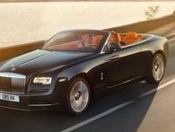 """Lộ ảnh và clip Rolls-Royce Dawn """"quà biếu"""" của doanh nghiệp Hải Phòng"""