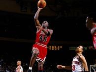 Đọc những chia sẻ của huyền thoại Michael Jordan để thấy rằng, thất bại chẳng phải là điều quá ghê gớm