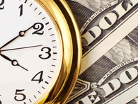 Hãy đếm thời gian, đừng đếm tiền