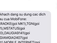Cú pháp tin nhắn bắt buộc phải nhớ nếu không muốn mất tiền triệu từ những dịch vụ di động