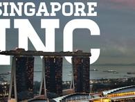 Trong khi Việt Nam mới chỉ vừa tìm ra hướng phát triển, Singapore đã bắt kịp cuộc cách mạng mới ở Châu Á