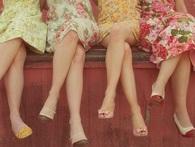Tại sao bạn nên bỏ thói quen ngồi vắt chéo chân ngay lập tức?