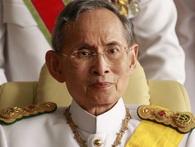Cuộc đời cố Quốc vương Thái Lan Bhumibol Adulyadej qua ảnh